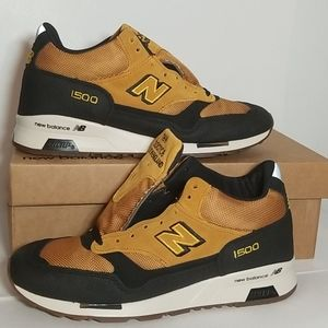 New Balance 1500 Hommes Tan Mens Size 9